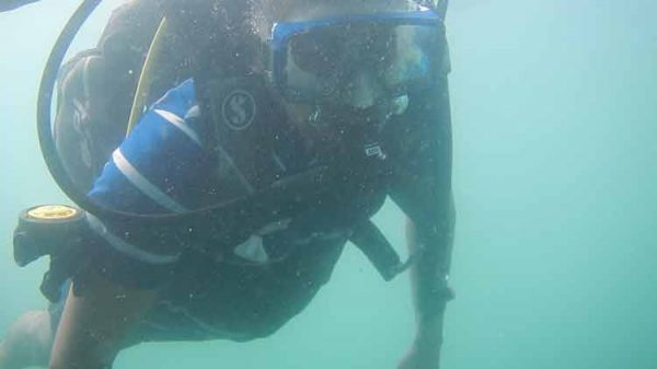 Cheapest Scuba Diving-Packages Goa