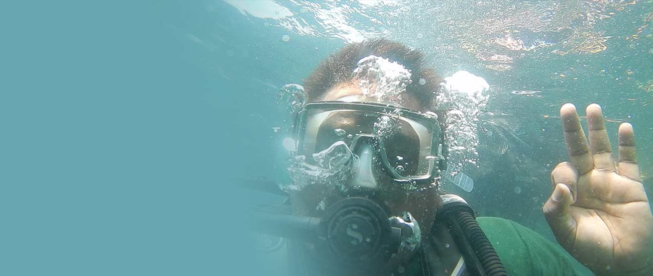 Est Diving Tour Packages In Goa